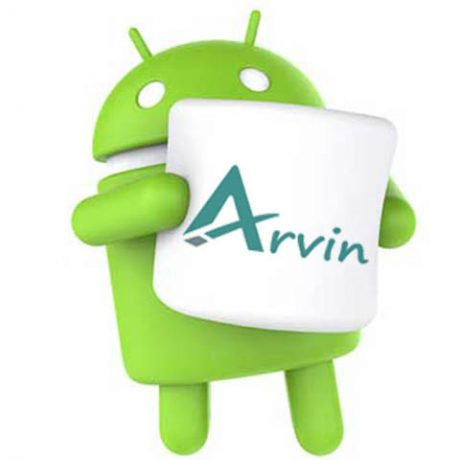 Android Arvin Elevator